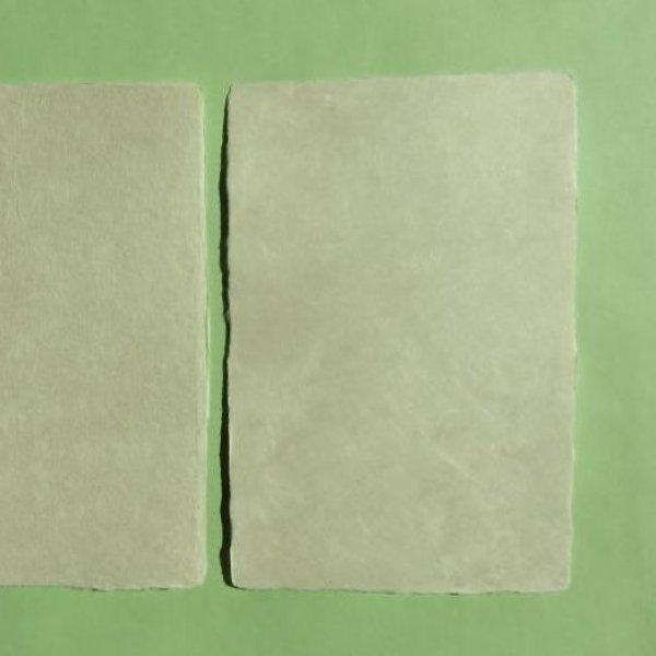 画像1: 伊予和紙 カード(上) (1)