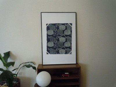 画像3: 型染め千代紙102