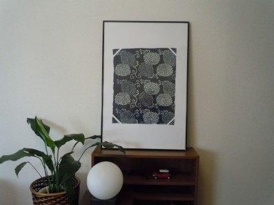 画像2: 型染め千代紙108