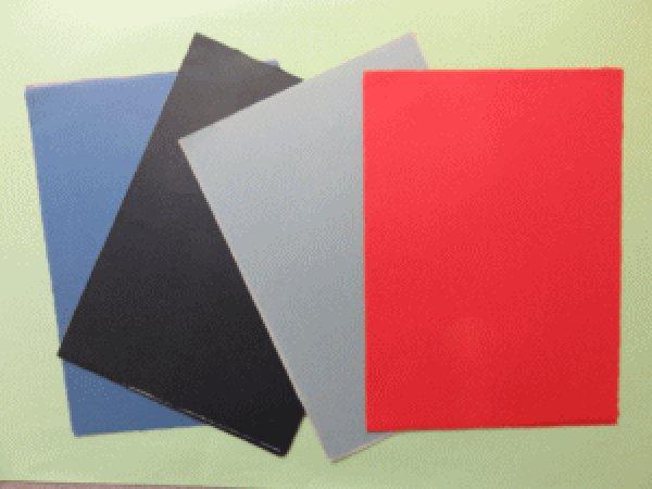 画像1: 染紙ランチョンマット (1)