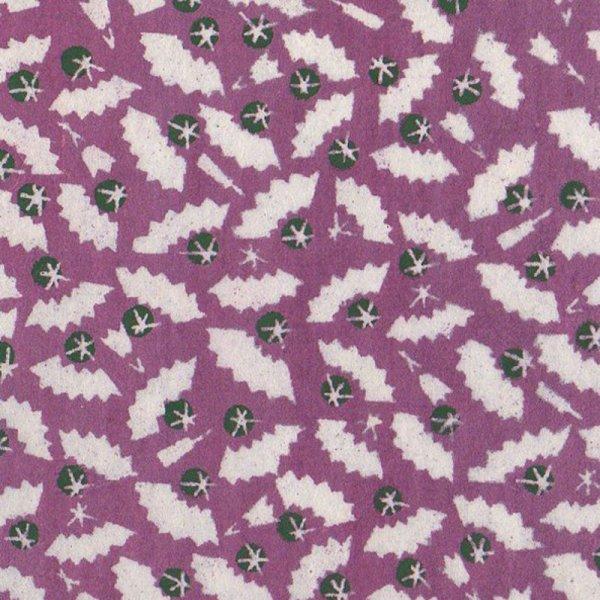 c234 薄紫