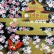 画像5: 京染千代紙 しだれ桜 (5)