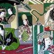 画像4: 江戸千代紙 団十郎の襲名・成田山 (4)
