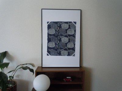 画像1: 型染め千代紙301